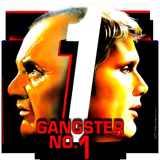 Gangster No Folder Icon