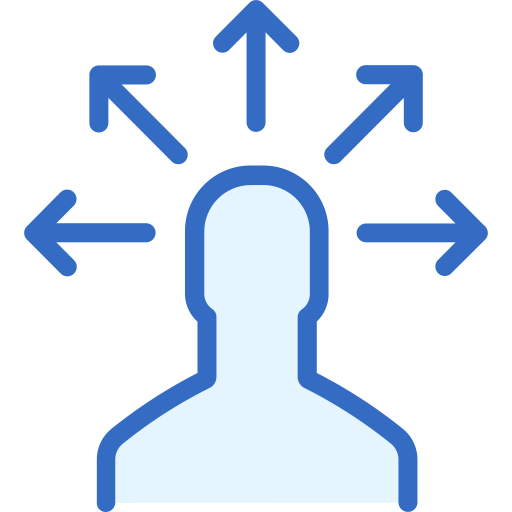 Capability Gap, Gap, Skill Icon With Png And Vector Format