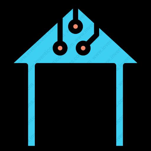 Download Garage,parking,technology,real,estate,building Icon