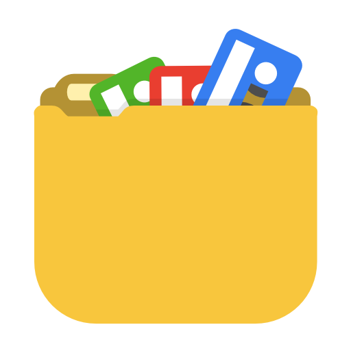 Collection Of Music Folder Icons Free Download