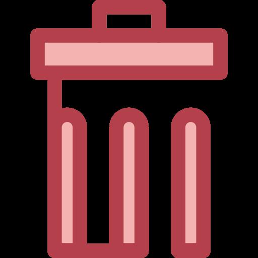 Garbage Trash Png Icon