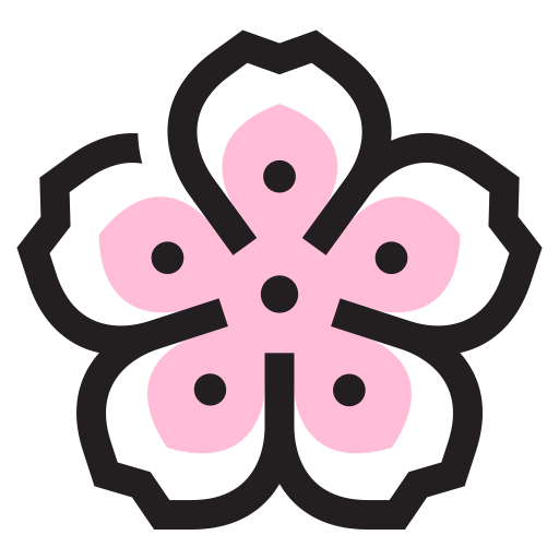 Flower, Flowers, Garden Icon With Png And Vector Format For Free