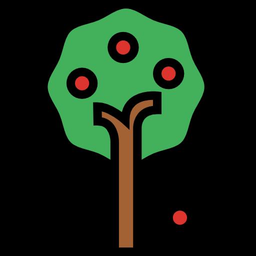 Fruit Tree, Ecology And Environment, Gardening, Ecology, Yard