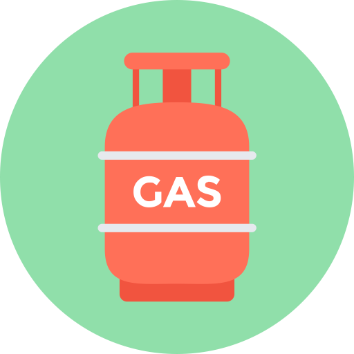 Gas Cylinder Icons, Download Free Png And Vector Icons