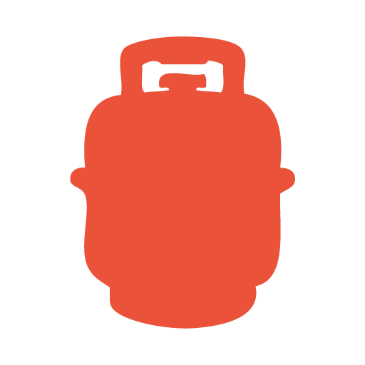 Gas Cylinder Ace Africa