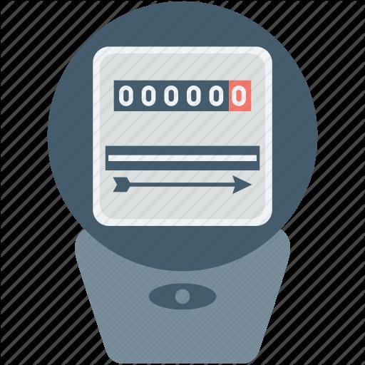 Digital Meter, Electric Meter, Electricity Meter, Gas Meter, Meter