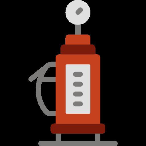 Transportation, Gas Station, Petrol Station, Buildings, Petrol