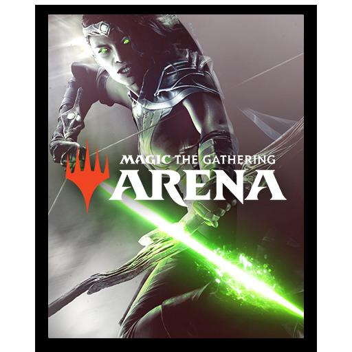 Icon Magic The Gathering Arena