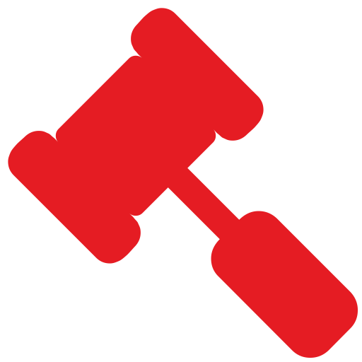 Gavel Icon Png And Vector For Free Download