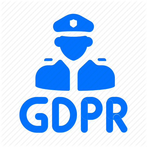Audit, Gdpr, Officer, Protection Icon