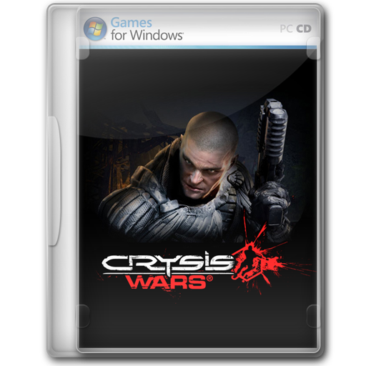 Crysis Wars Icon