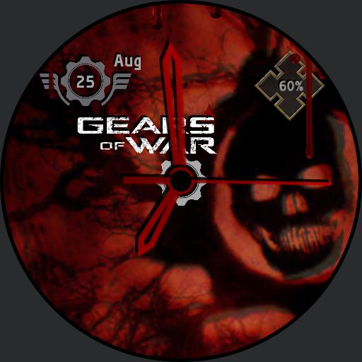 Faces With Tag Gears Of War