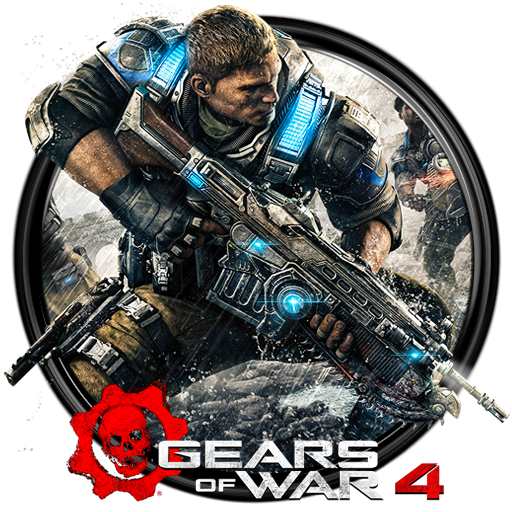 Gears Of War Png Images In Collection