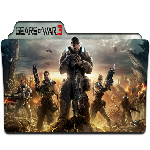 Gears Of Wars Icon