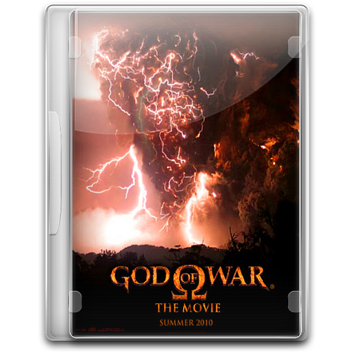 God Of War Icon Free Download As Png And Formats