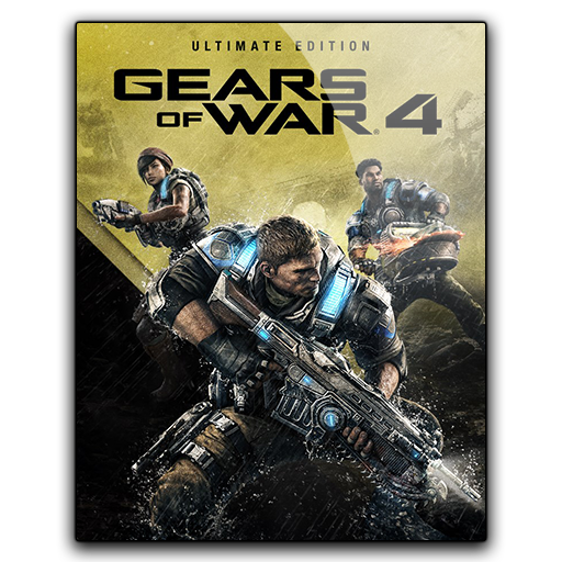 Icon Gears Of War