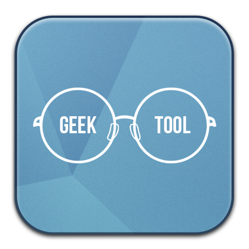 Geektool Icon My Style Style, Vector Icons And Logos