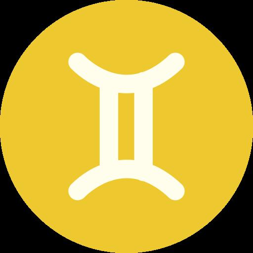 Gemini Png Icon