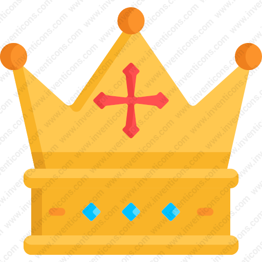 Download Monarchy,chess,pieces,royal,queen,king,crown Icon