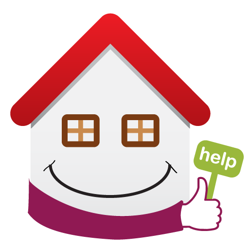 General House Help Icon Service Categories Iconset Atyourservice
