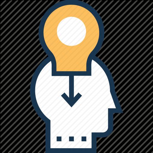Generate Idea, Idea, Idea Develop, Interference, Personal Solution