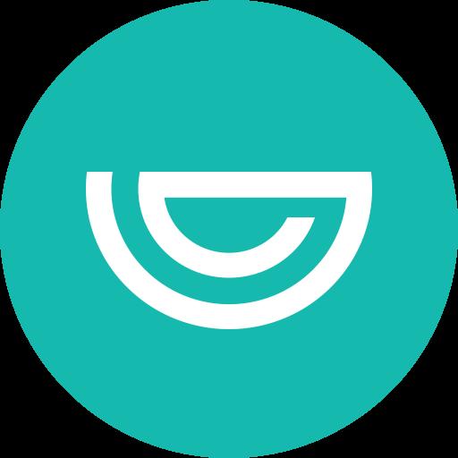 Genesis Vision Gvt Icon Cryptocurrency Flat Iconset
