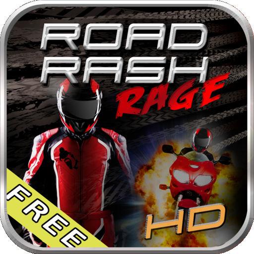 Road Rash Rage Free