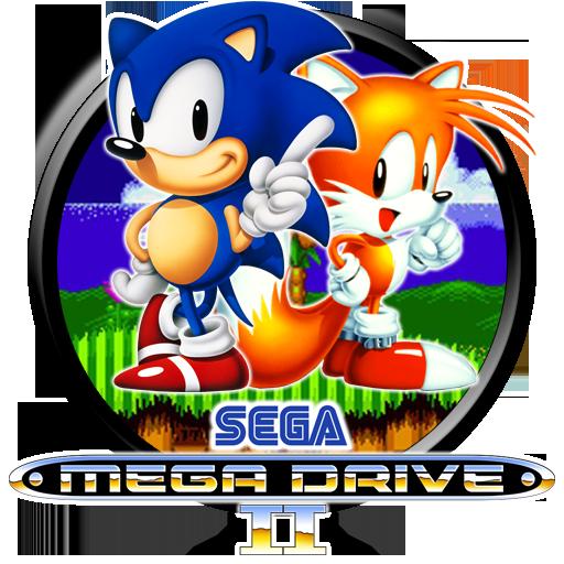 Sega Genesismdii