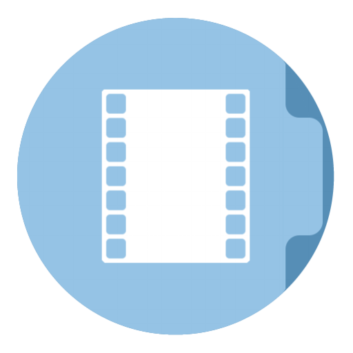 Comedy Movie Folder Icons Images