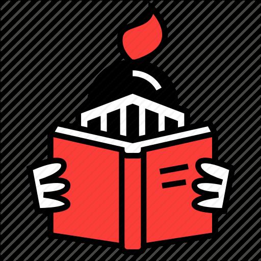 Book, Genre, History, Literary, Literature, Navigation Icon