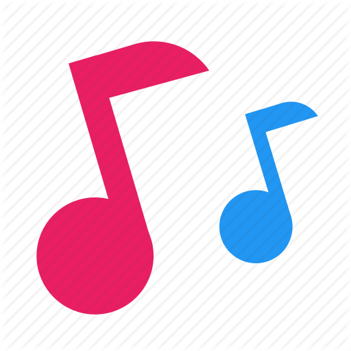 Genre, Music, Musical, Note Icon