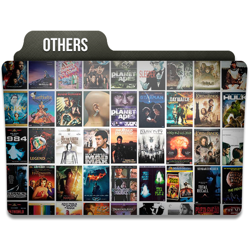 Others Folder Icon