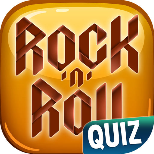Rock And Roll Quiz Game Download And Answer Famous Music Genre Test