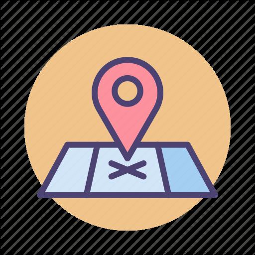 Geocache, Geocaching, Gps, Location, Map Icon