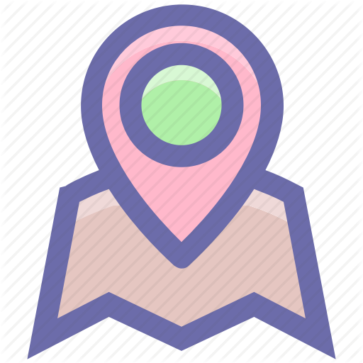 Gps Pin, Location Finder, Location Pin, Map Locator, Map Pin, Map