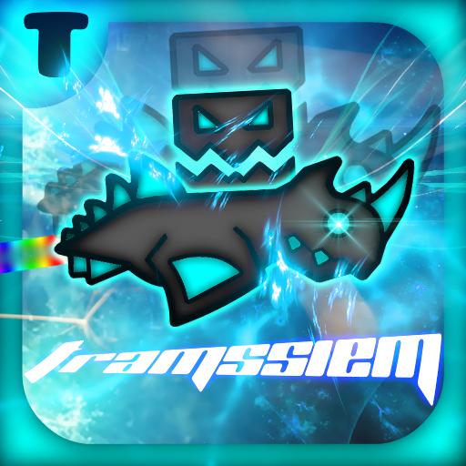 Tramssiem's Geometry Dash Icon