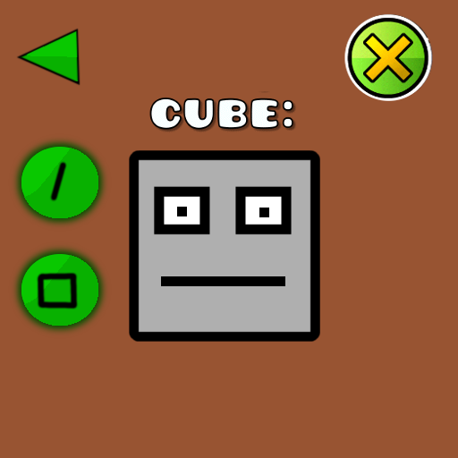 Suggestion A Custom Cube Creator Geometry Dash Forum