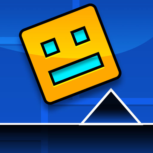 Geometry Impossible Jump