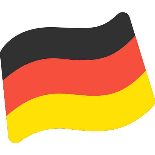 Flag Of Germany Emoji For Facebook, Email Sms Id