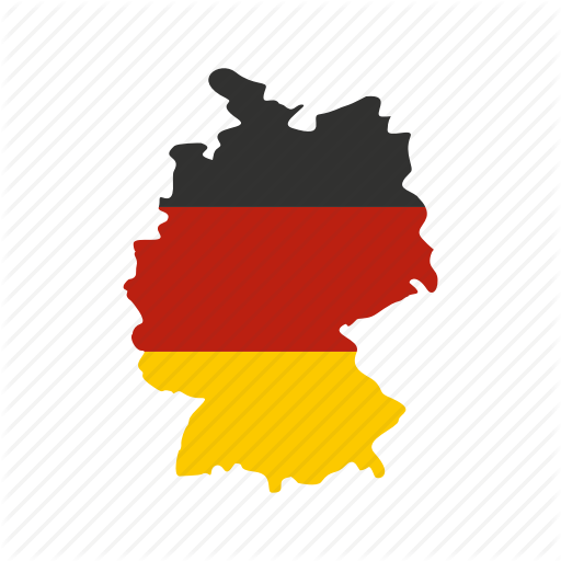 Germany Country Logo Png Images