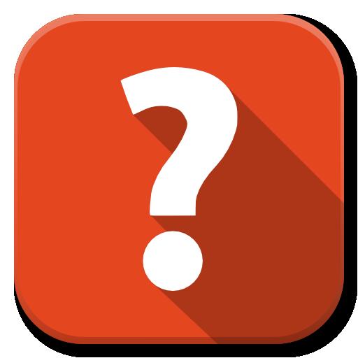 Apps Help Icon Flatwoken Iconset Alecive