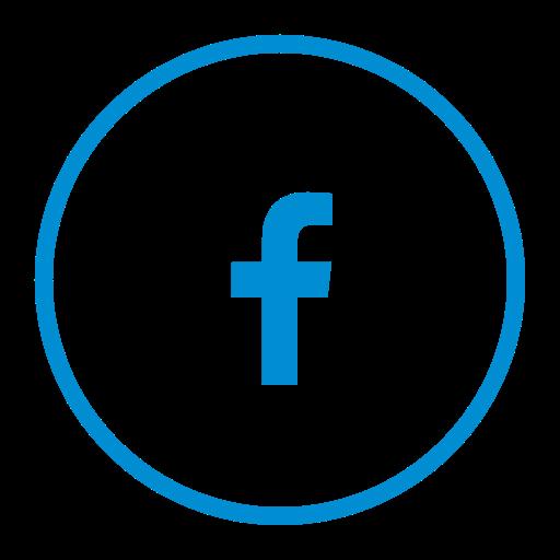 Circle, Circular, Facebook, Media, Share, Social Icon