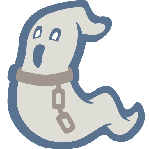 Ghost Icon Halloween Iconset Iconcreme