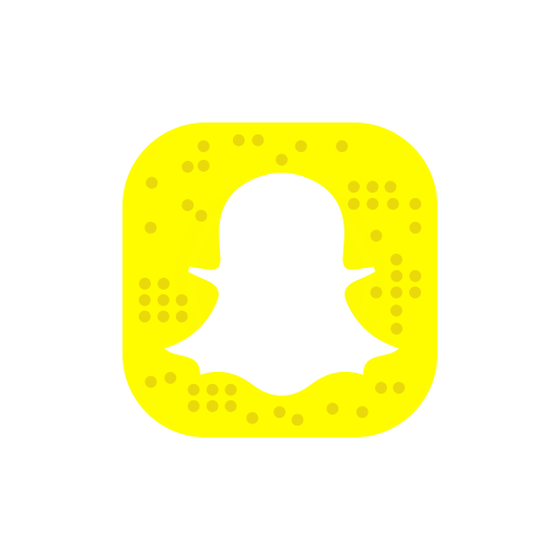 Good Ghost, Logo, Snapchat, Snapchat Logo Icon Ideas Logo
