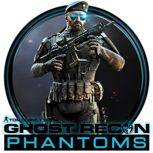 Tom Clancys Ghost Recon Png Transparent Tom Clancys Ghost Recon
