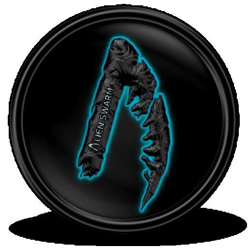 Alien Swarm Icon