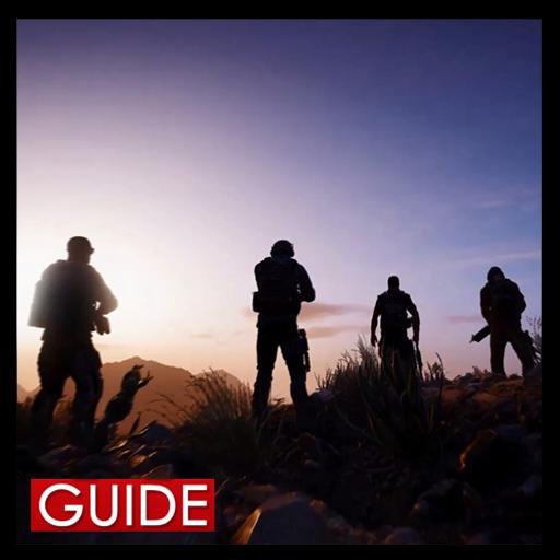 Guide For Ghost Recon Wildlands Apk