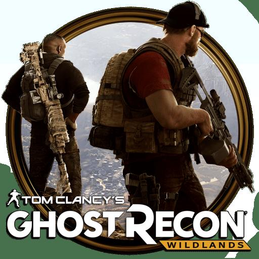 Recon Tom Icon Clancys Ghost Wildlands