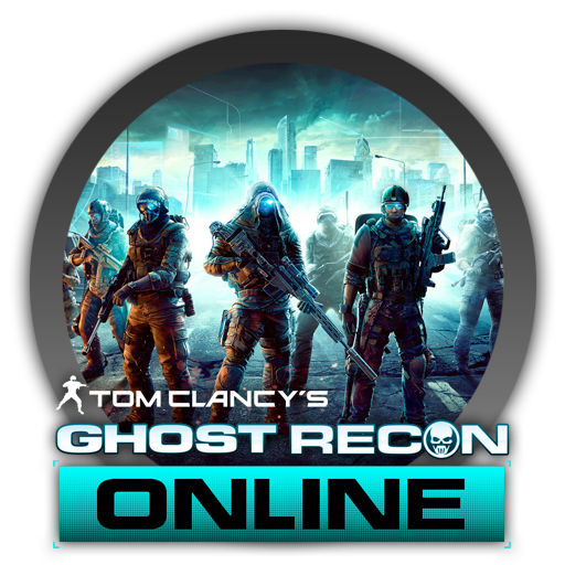 Tom Clancys Ghost Recon Icon