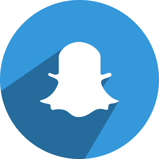 Snapchat Icon Circle Transparent Png Clipart Free Download